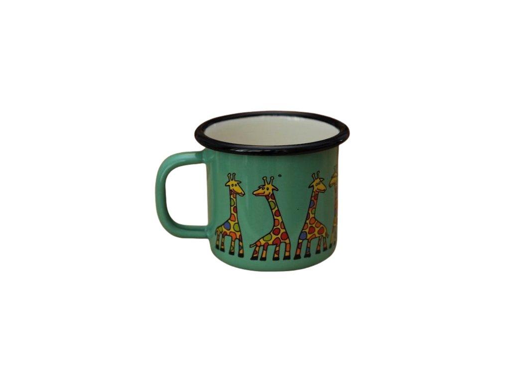 3233 mug with a giraffe
