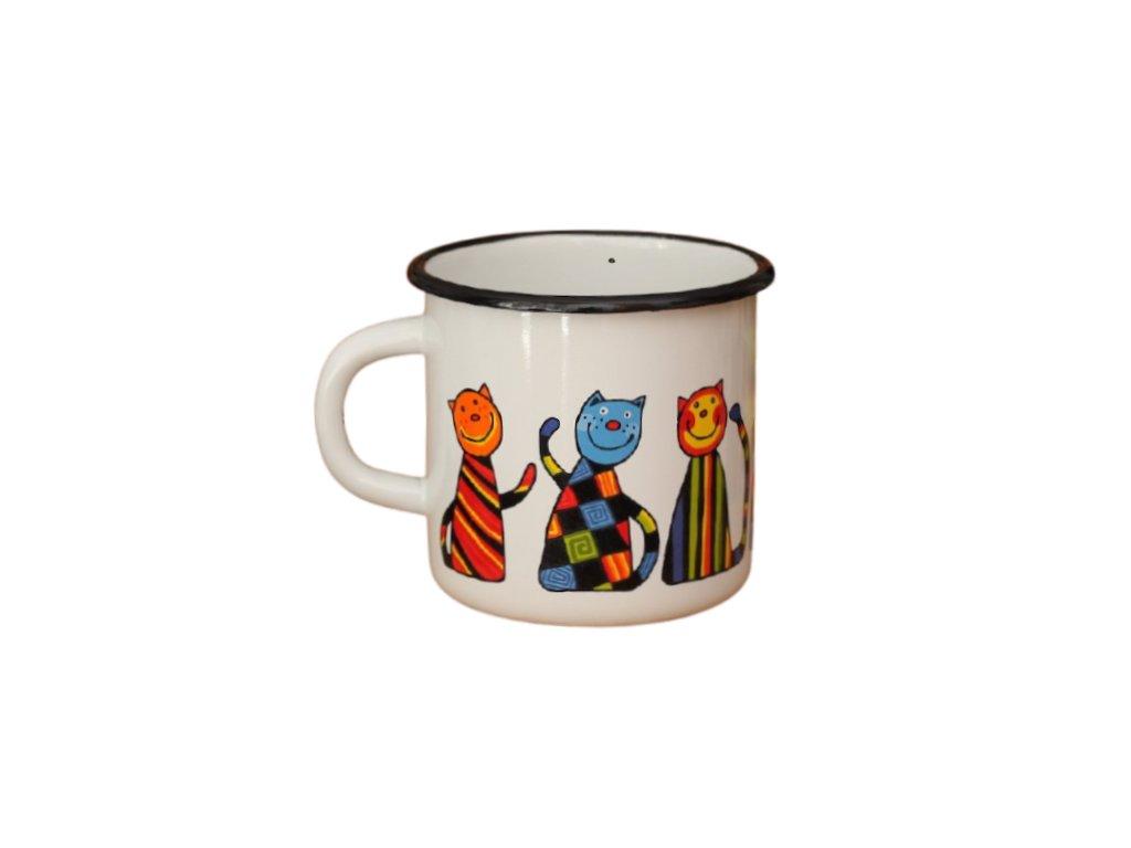 3581 mug with a cat