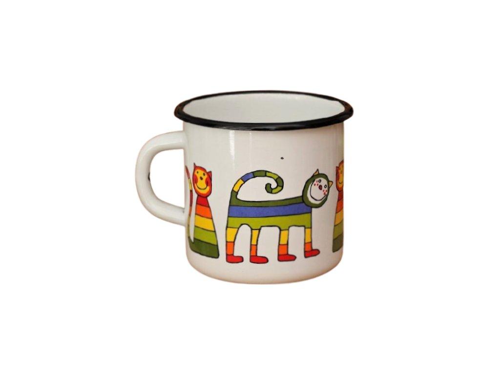 3590 mug with a cat