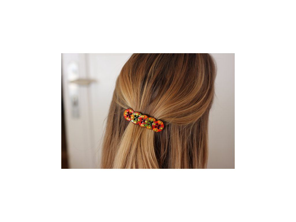 377 hairclip