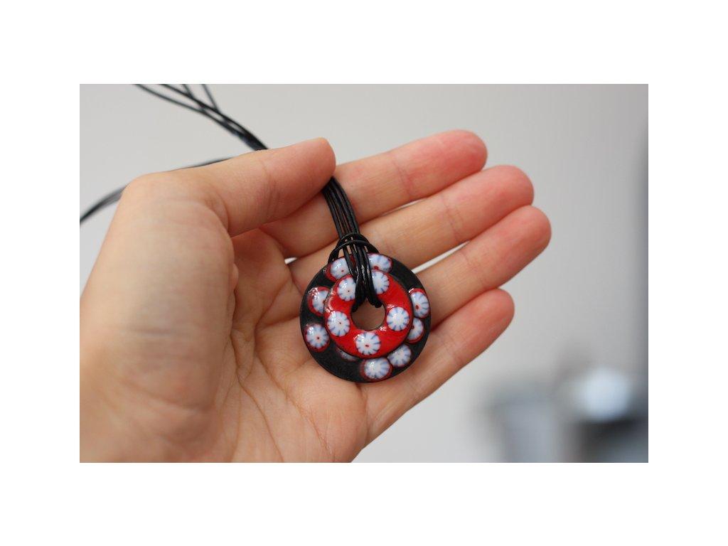 446 simple necklace