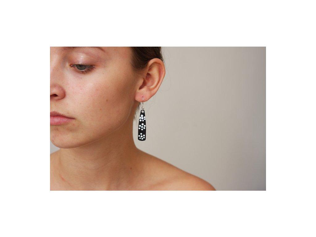 569 abstract earrings