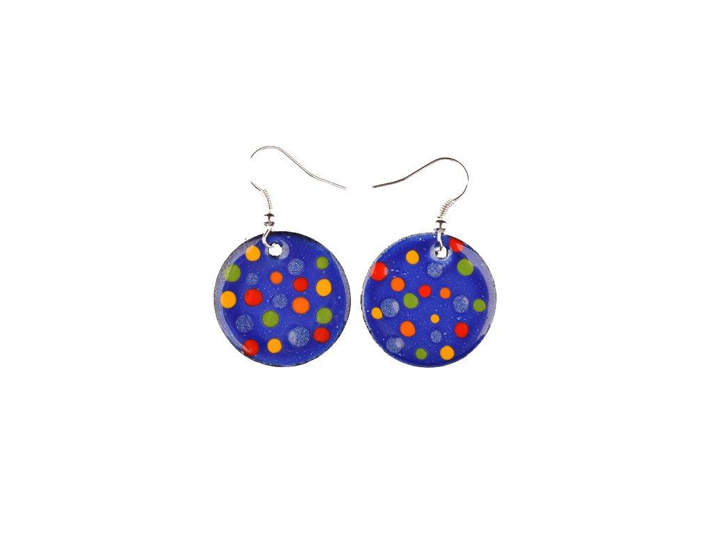 620 earrings simple