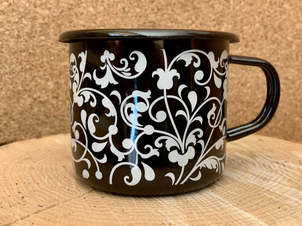 840 5 mug lace pattern