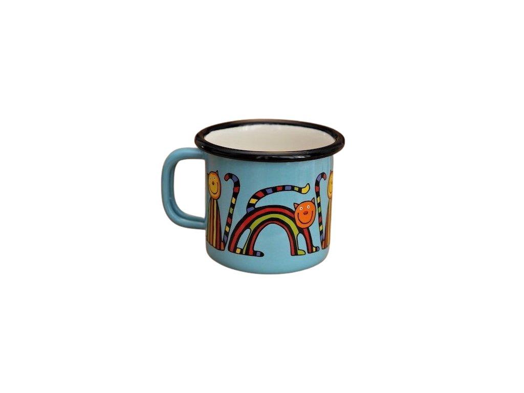 927 mug with cat