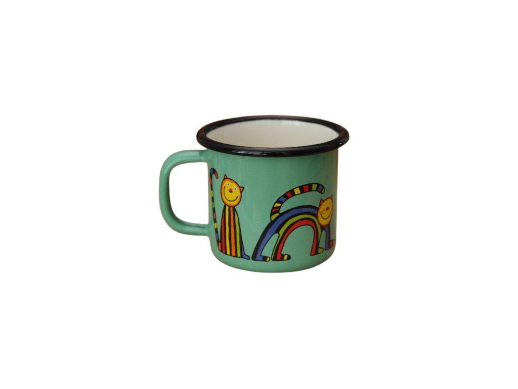 930 mug with cat
