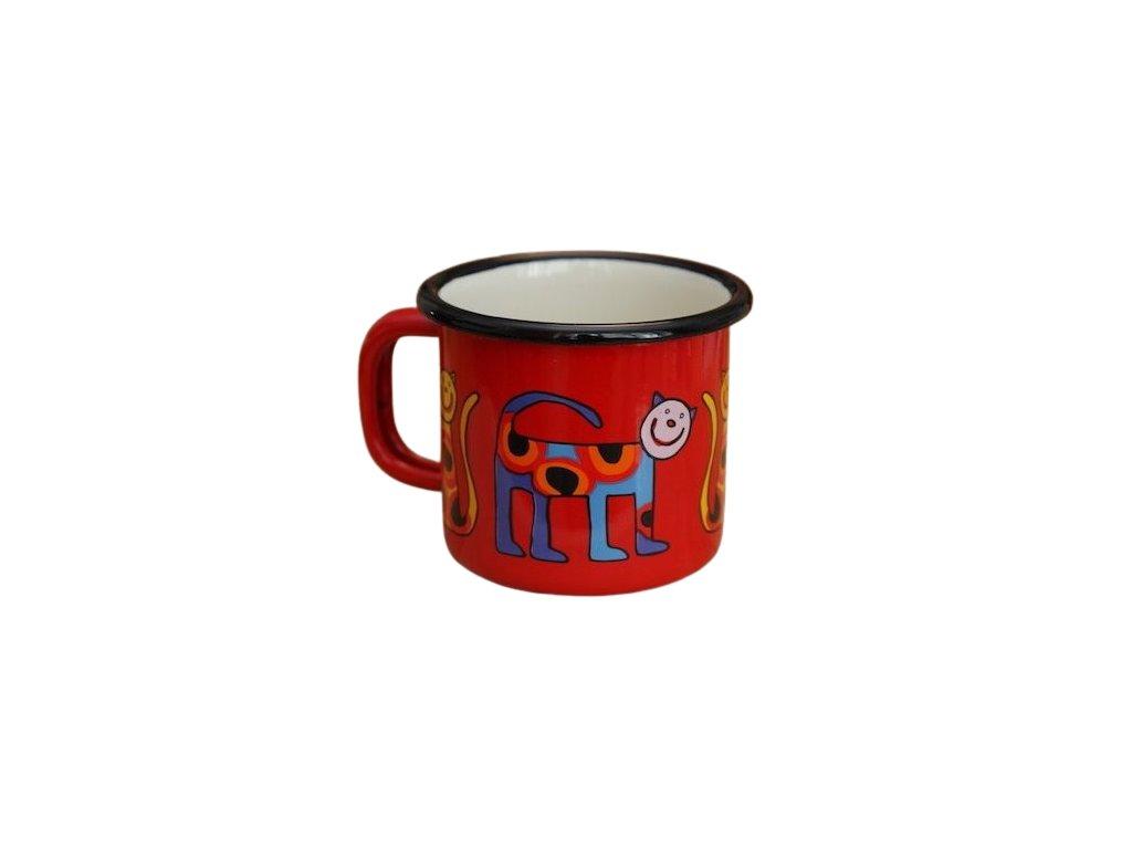 933 mug with cat