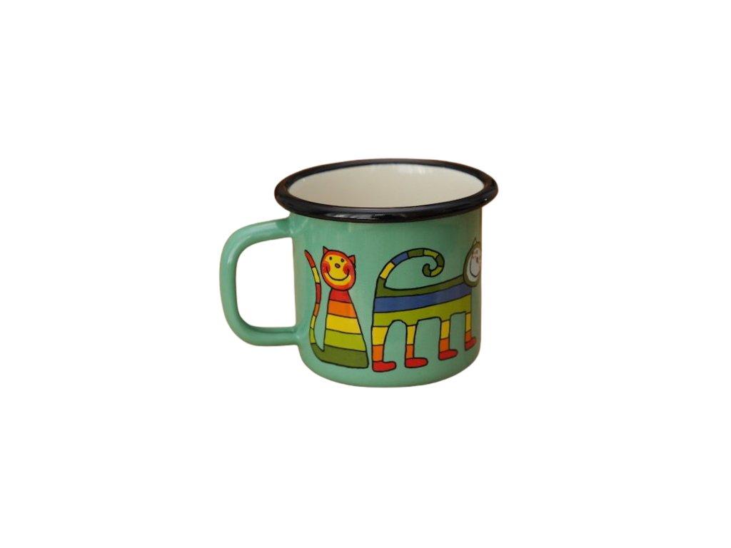 987 mug with cat