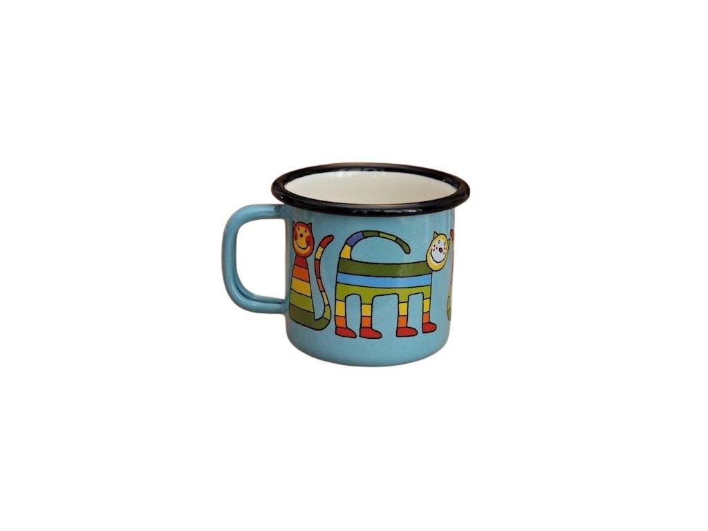 999 mug with cat