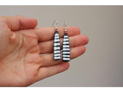 560 abstract earrings