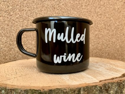 "Mug - ""Mulled wine"""