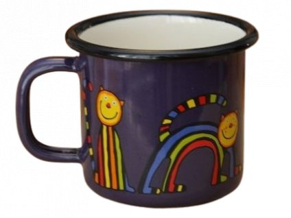 921 mug with cat