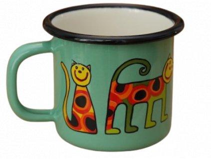 942 mug with cat