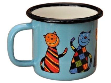 951 mug with cat