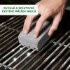 čištění mřížky grilu