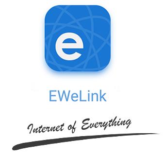 """eWeLink - interaktivní """"herna"""""""