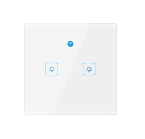 eWeLink vypínač se senzorem pohybu
