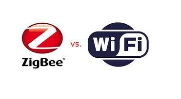 Zigbee VS wifi, co je lepší?