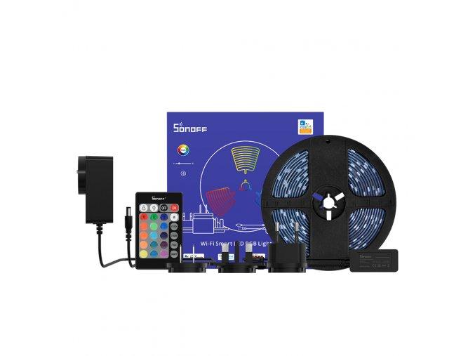 Sonoff L2 barevný led pásek