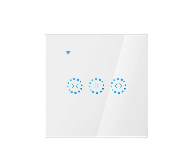 wifi ovladač rolet