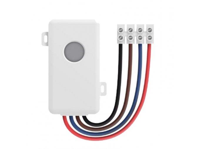 BroadLink SC1 - chytrý spínač s tlačítkem