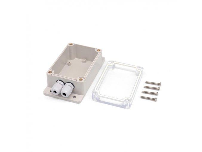Sonoff IP66  Vodotěsná schránka pro Sonoff basic, RF, POW, TH, Dual