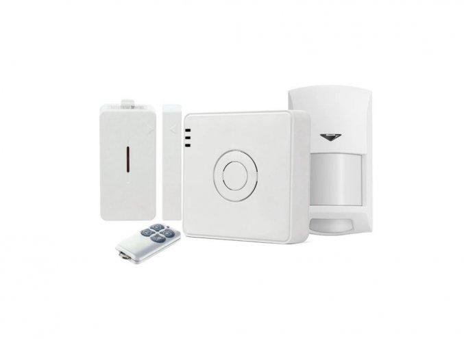BroadLink S2 KIT - domácí alarm  domácí alarm se dvěma senzory