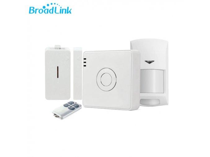 BroadLink S2 HUB  wi-fi bezpečnostní senzor