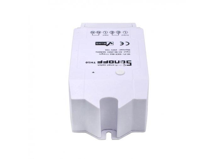 Sonoff TH10  wifi spínač s funkcí termostatu