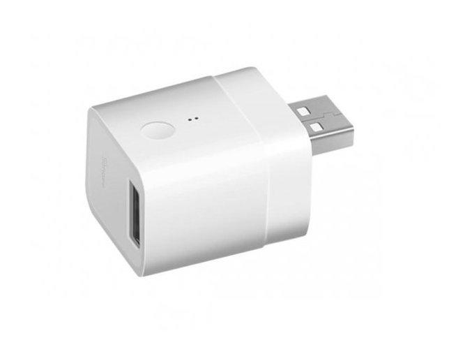 Sonoff Micro 5V USB  wifi spínač/nabíječka