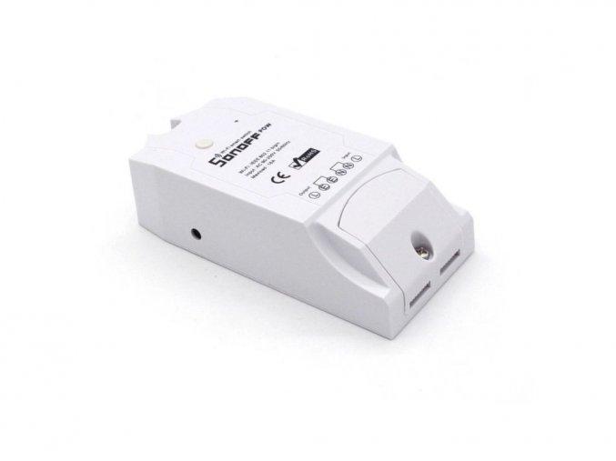 Sonoff Pow  online měření spotřeby elektrické energie