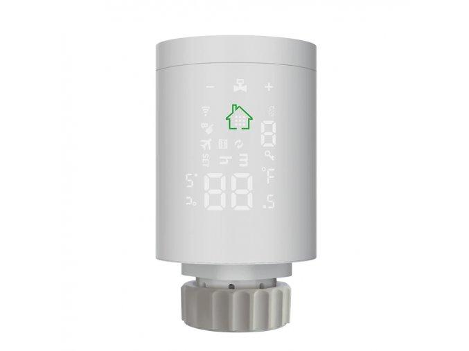 termostatická hlavice zigbee ewelink