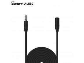 AL560 prodlužovací kabel senzorů