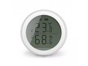 Zigbee čidlo teploty a vlhkosti