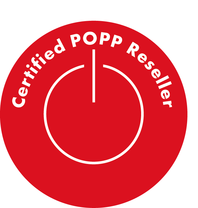 Popp Certified Reseller