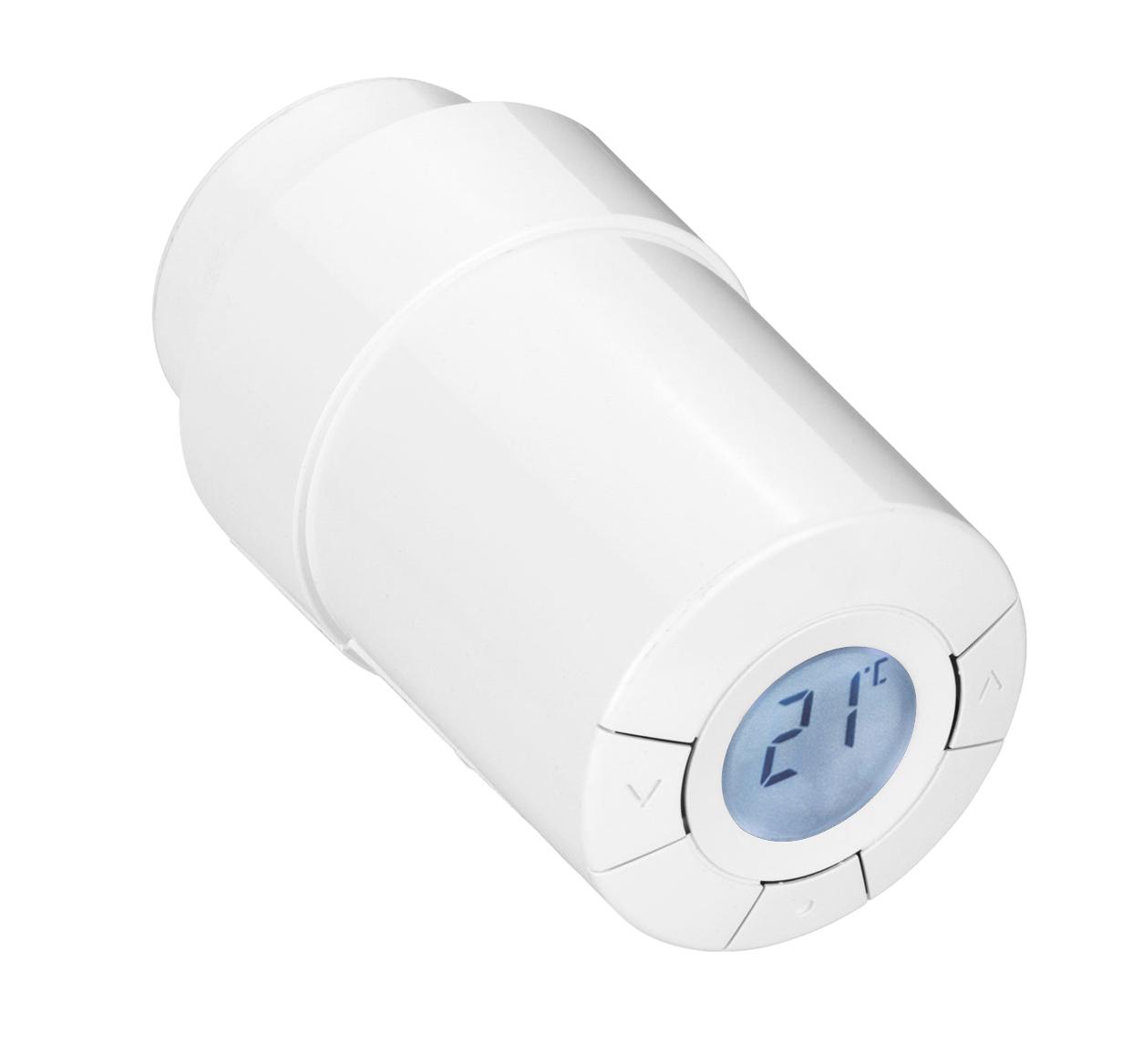 Popp termostatická hlavice na radiátor (010101)