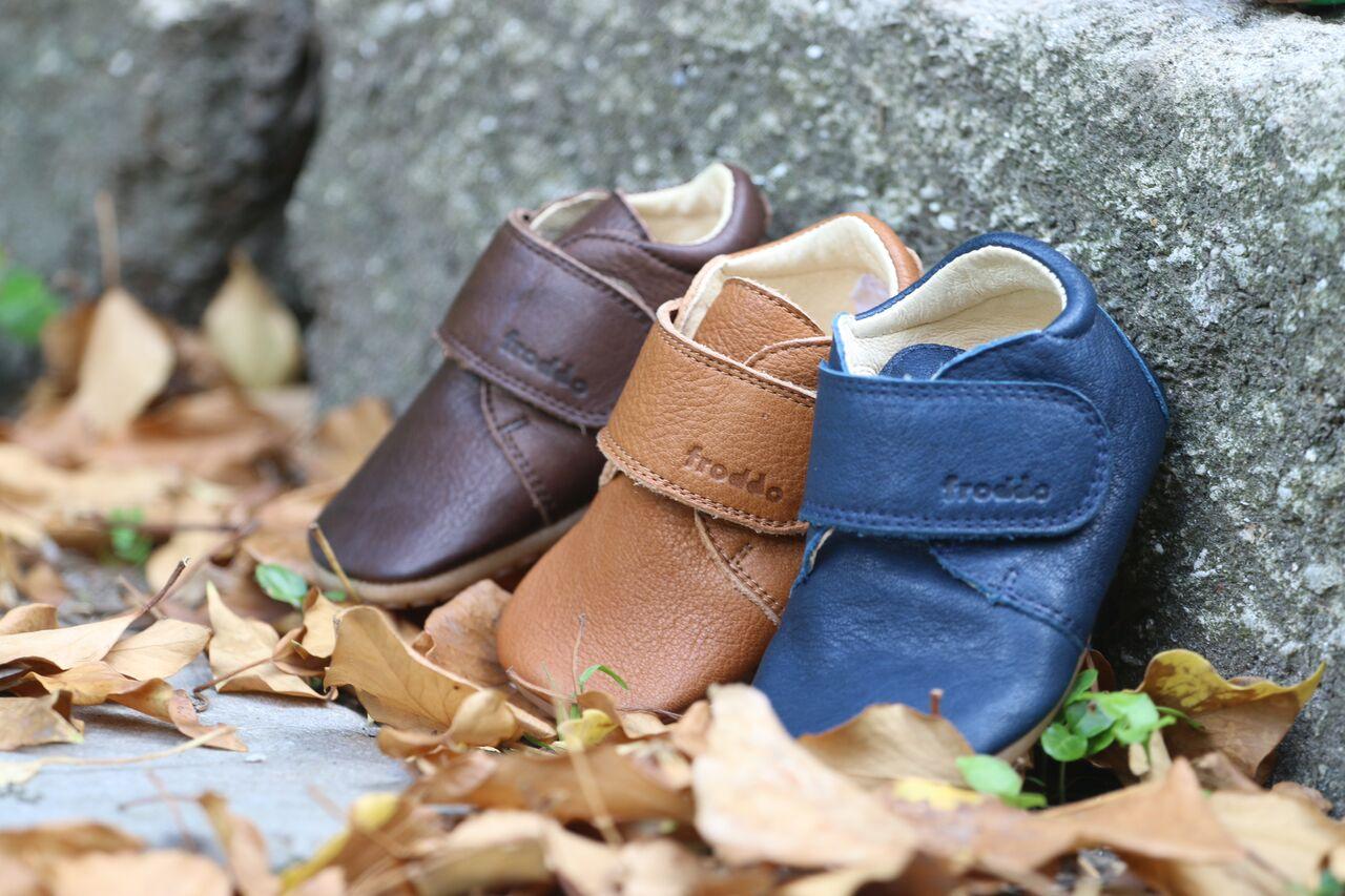 Froddo Prewalkers autumn
