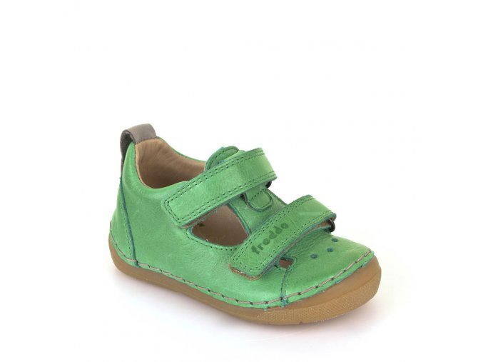 froddo flexi sandal2 green