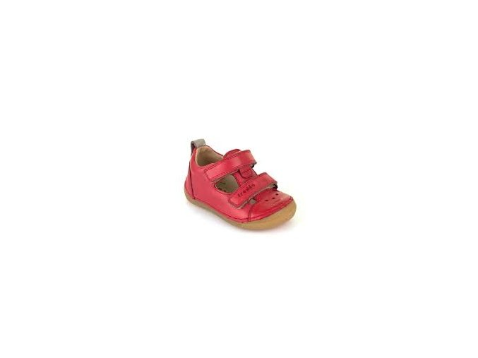 froddo flexi sandal2 red