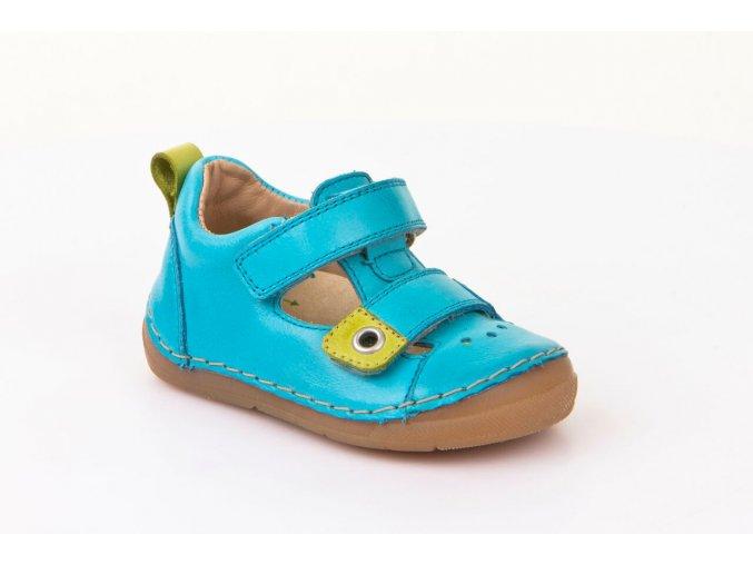 froddo flexi sandal turquoise