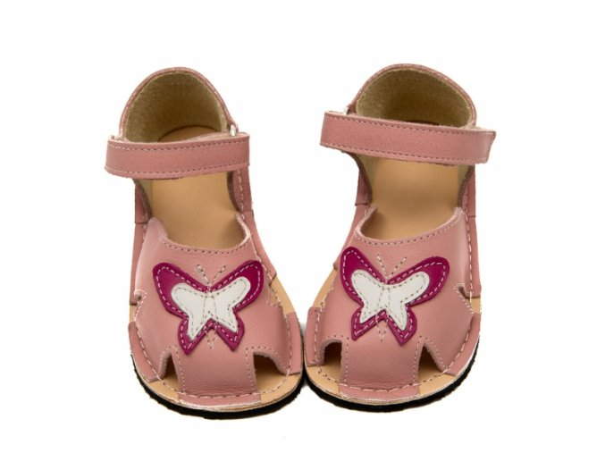 zeazoo nemo pink butterfly1