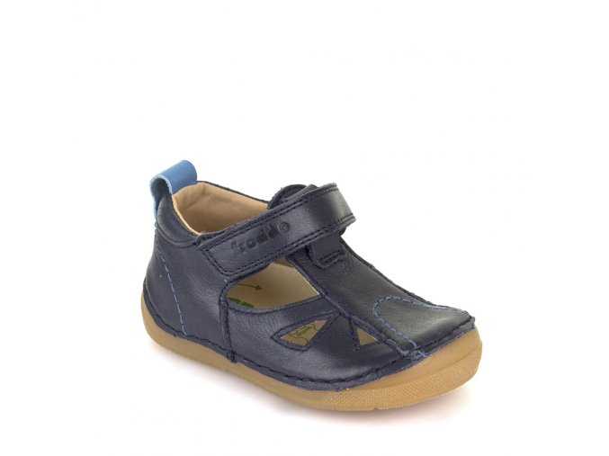 froddo flexi sandal darkblue