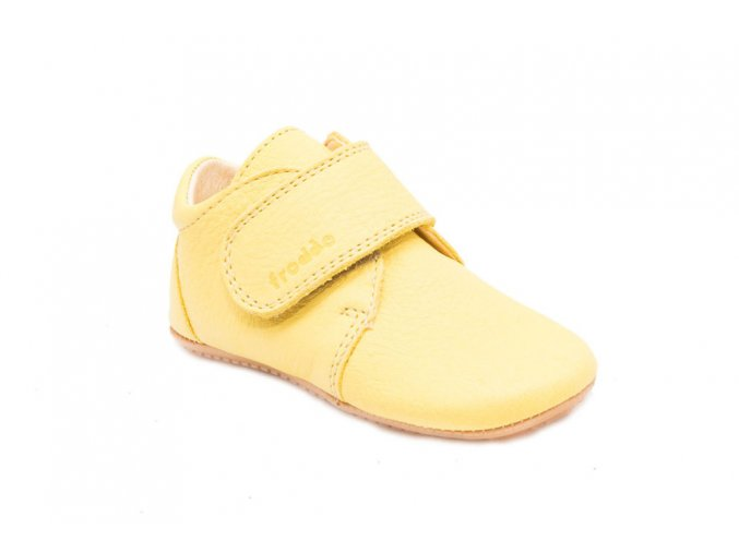 froddo prewalkers yellow