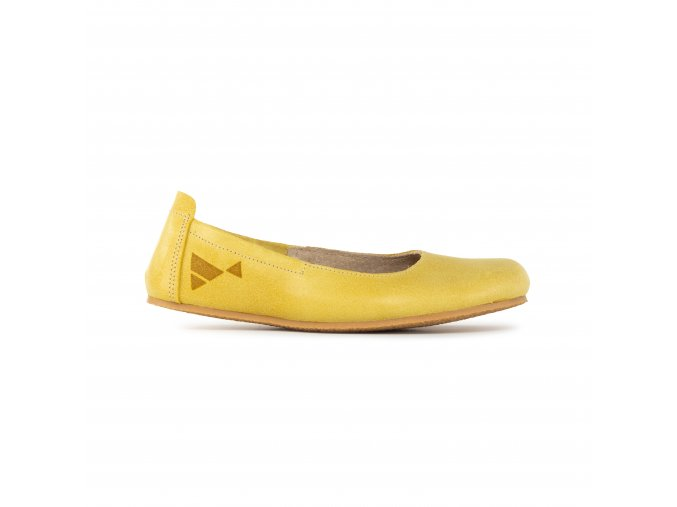 Angles Fashion Afrodita light žlutá