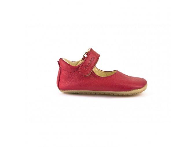 froddo prewalkers balerina red2