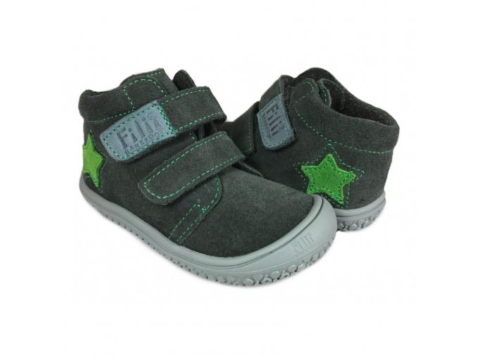 Filii klett M green star