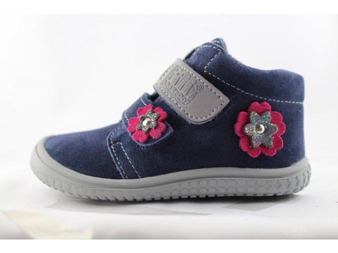 filii velour M blue flower