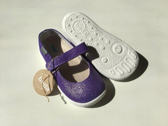 beda baleriny kozene violette
