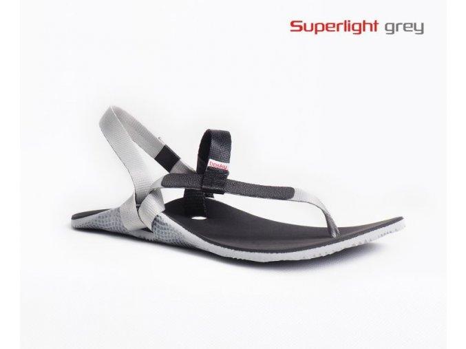 bosky superlight grey