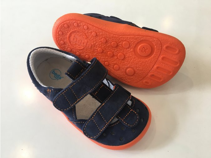 beda sandaly blue mandarin